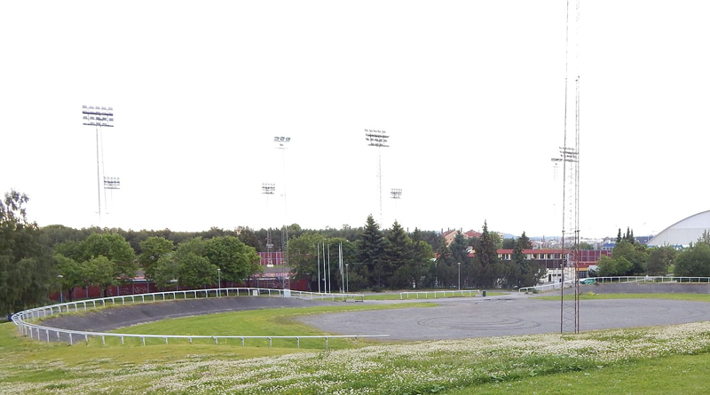 Gamle velodromen (Oslo)